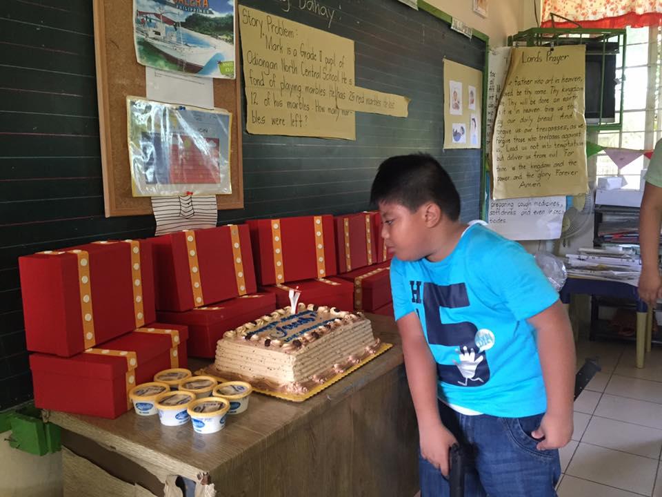 7th Birthday Decoration for Boy
